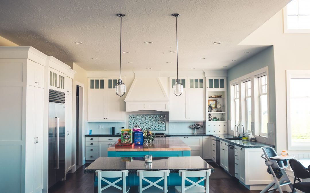 3 Reasons to Enhance Your Home Now