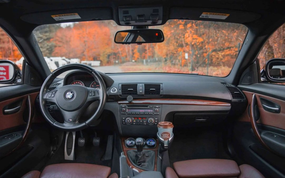 Car Interiors – Making Your Old Car Feel New Again